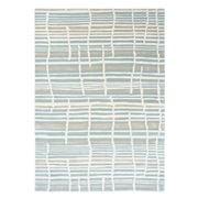 Florence Broadhurst Rug - Jade, Off White & Beige 280x200cm
