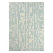 Florence Broadhurst Rug - Pearl & Blue 240x170cm