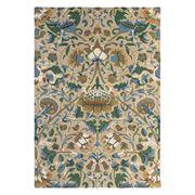 Morris & Co - Lodden Floral Rug 240x170cm