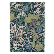 Morris & Co - Seaweed Ink Rug 200x140cm