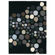Brink & Campman - Estella Monochrome Geometric Rug 230x160cm