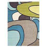 Brink & Campman - Estella Comic Pure New Wool Rug 200x140cm