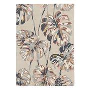 Harlequin - Kelapa Blush Leafy Rug 240x170cm