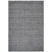 Tapete Rug - Black Cotton & Rayon Rug 400x300cm
