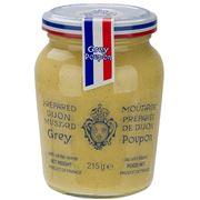 Grey Poupon - Dijon Mustard 215g