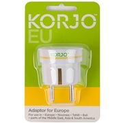 Korjo - European Adaptor