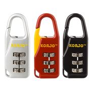 Korjo - Designer Combination Lock