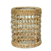 The Enchanted Home - Wicker Hurricane Large 30cm