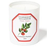 Carriere Freres - Tomato Scented Candle 185g