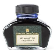 Faber - Royal Blue Ink Bottle 62.5ml
