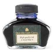 Faber -  Royal Blue Ink Bottle 62.5ml