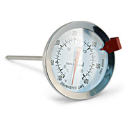 Davis & Waddell - Candy/Deep Fry Thermometer