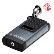 Led Lenser - K6R Keychain Light Grey Gift Box