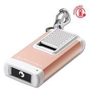 Led Lenser - K6R Keychain Light Safety Alarm Rose Gold