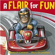 Book - A Flair For Fun