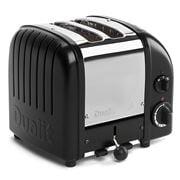 Dualit - NewGen Two Slice Toaster DU02 Matte Black