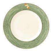 Wedgwood - Sarah's Garden Dinner Plate Green