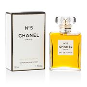 Chanel - No. 5 Eau de Parfum 50ml