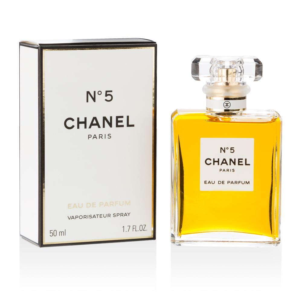 Chanel No 5 Eau De Parfum 50ml Peter S Of Kensington
