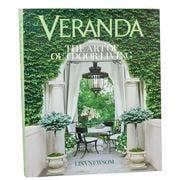 Book - Art of Outdoor Living: Veranda