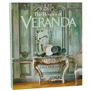 Book - Houses of Veranda