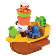 Tomy - Pirate Bath Ship