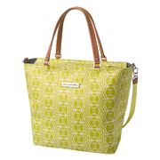Petunia Pickle Bottom - Altogether Electric Citrus Tote