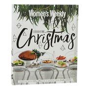 Book - Australian Women's Weekly Celebrating Christmas