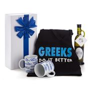 Peter's Hamper - It's All Greek