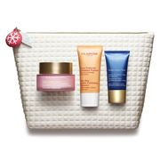 Clarins - Smoothing Essentials Gift Set