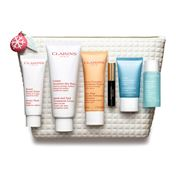 Clarins - My Weekend Must-Haves Gift Set