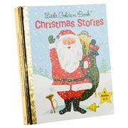 Book - Little Golden Book Christmas Stories