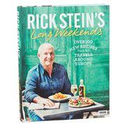 Book - Rick Stein's Long Weekends