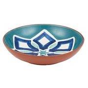 Amalfi - Evora Shallow Serving Bowl 29cm