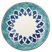 Amalfi - Evora Round Platter