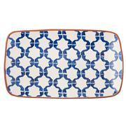Amalfi -  Evora Rectangular Platter