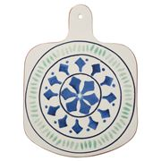 Amalfi - Evora Paddle Serving Board