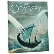 Book - Odyssey