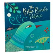 Book - Blue Bird's Palace