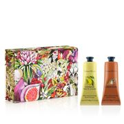 Crabtree & Evelyn - Citron & Gardeners Hand Therapy Gift Set