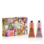 Crabtree & Evelyn - Pomegranate & Rosewater Hand Therapy Duo