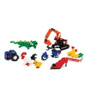 Nanoblocks - Standard Color Set