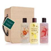 Crabtree & Evelyn - Botanical Bath Trio