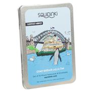 Squidinki - Sydney Harbour Collection Notecard Envelope Set