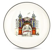Squidinki - Luna Park Melbourne Canape Plate