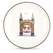 Squidinki - Luna Park Sydney Canape Plate