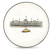 Squidinki - Finger Wharf Canape Plate