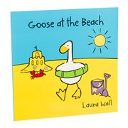 Book - Goose At The Beach