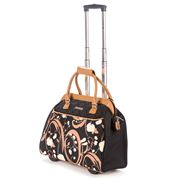 Florence Broadhurst - Arabian Gardens Trolley Bag