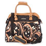 Florence Broadhurst - Arabian Gardens Cabin Bag
